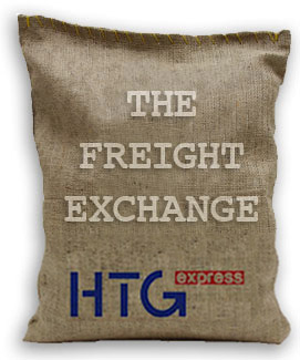 The freight exchange