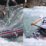 HTG Express-Olazabal-Canoeing
